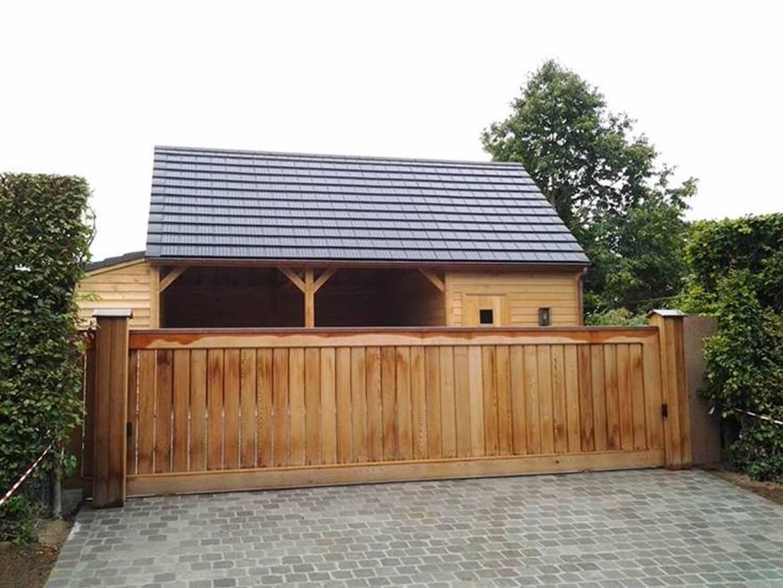 Infrarood Verwarming Garage : Infraroodwarmtenu home